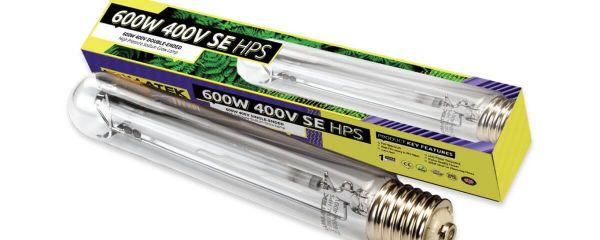 Lumatek Leuchtmittel HPS 600 W / 400 V