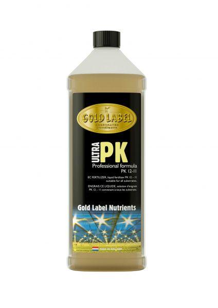 Gold Label Ultra PK