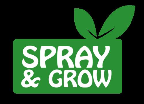 Spray&Grow