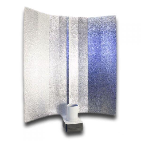 PearlPro Hammerschlag Reflektor