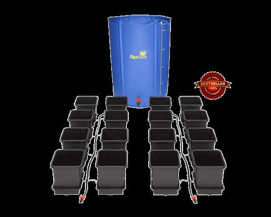 Autopot 16-Pot-System