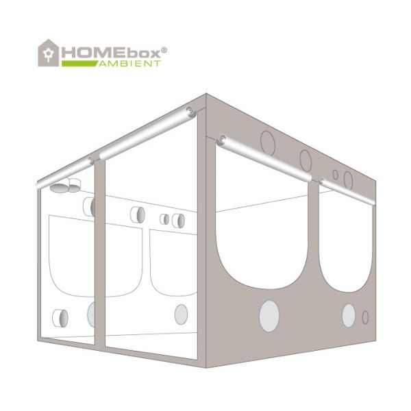 HOMEbox Ambient Q300 (300x300x200)