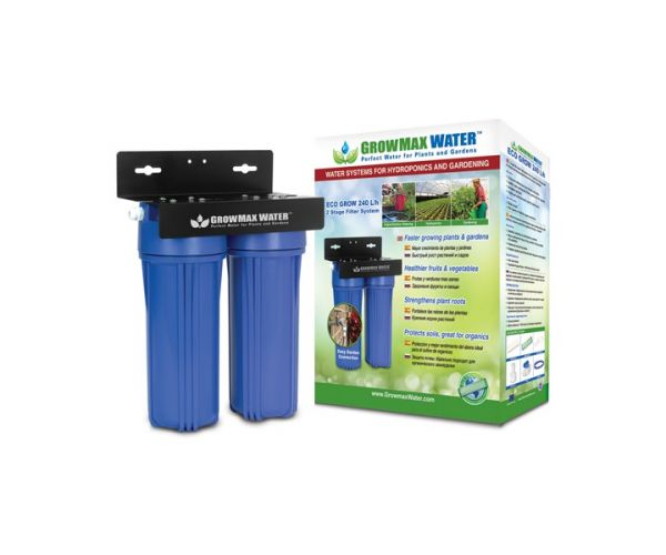 Filtersystem GrowMax Water Eco Grow 240 L/h