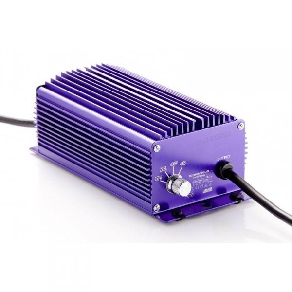 Lumatek Vorschaltgerät 400W, elektronisch, 4-Stufen dimmbar