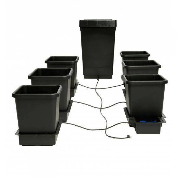 Autopot 6-Pot-System