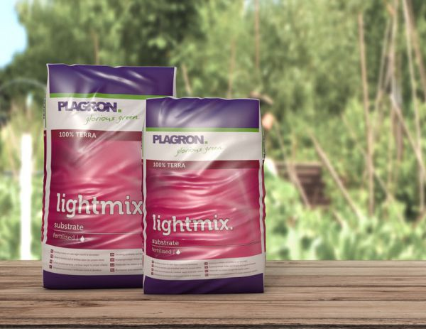 Plagron Lightmix Perlite, 50l