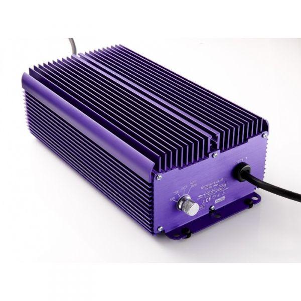 Lumatek Vorschaltgerät 1000W, elektronisch, 4-Stufen dimmbar