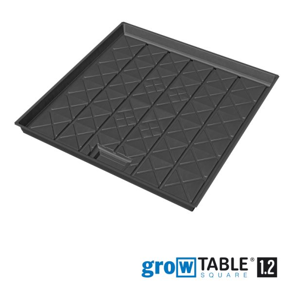 GrowTABLE 1.2 - Fluttisch