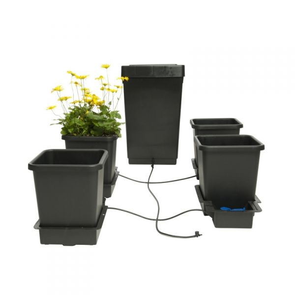 AutoPot 4-Pot-System