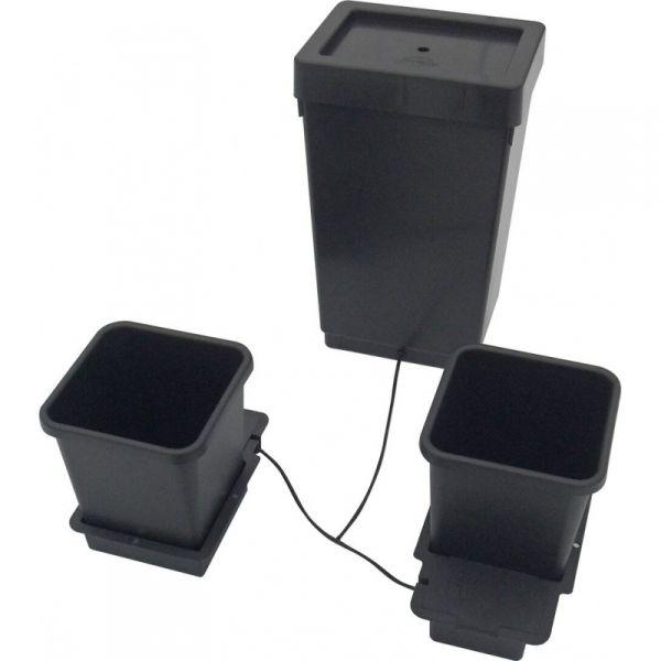 AutoPot 2-Pot-System