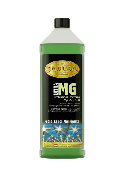 Gold Label Ultra Mg