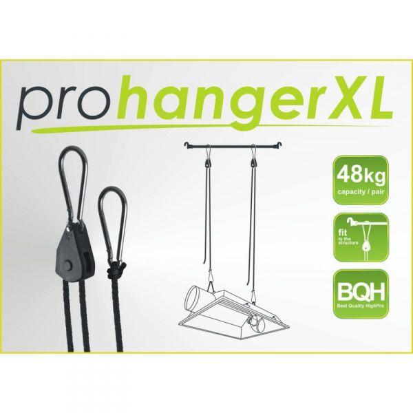 Prohanger 48kg XL - Hängesystem für Reflektoren