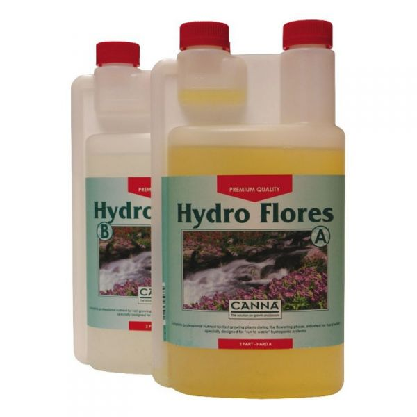 Canna Hydro Flores A&B