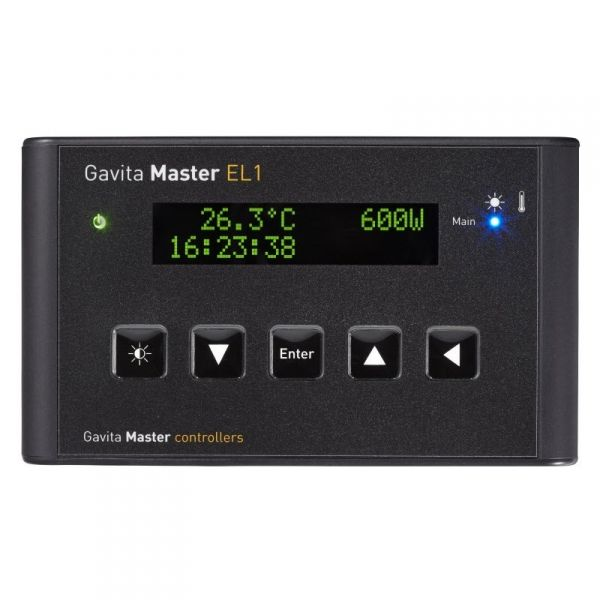 Gavita Mastercontroller EL1
