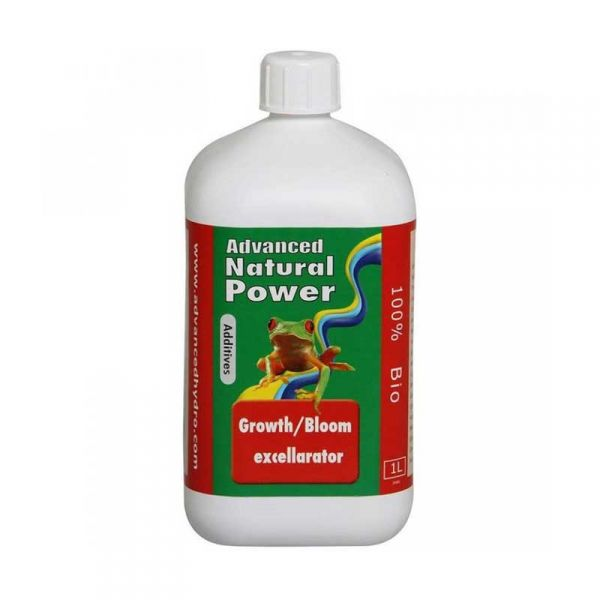 Natural Power Growth/Bloom Excellerator