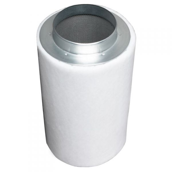Aktivkohlefilter ECO 360m³/h ø125mm