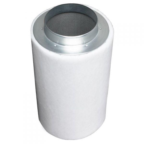 Aktivkohlefilter ECO 240m³/h ø100mm