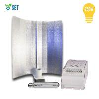 Beleuchtungsset 250 Watt