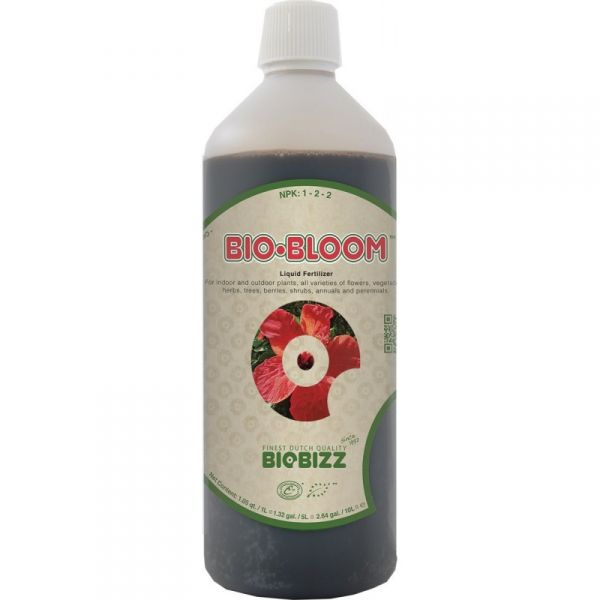 BIOBIZZ Bio-Bloom Blütedünger
