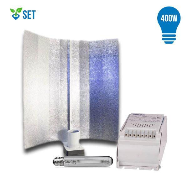Beleuchtungsset 400 Watt